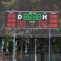 MULT 203A Hokejbal Kladno