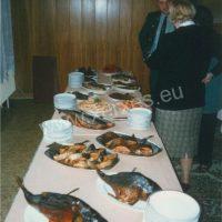 Manažerský institut a SOU a SOŠ stravování_prezentace uzených ryb_1
