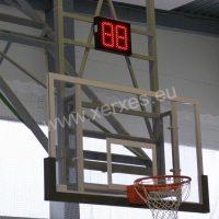 basketbalový odpočet 24s_bez hracího času