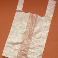 mikrotenový sáček zavazovací